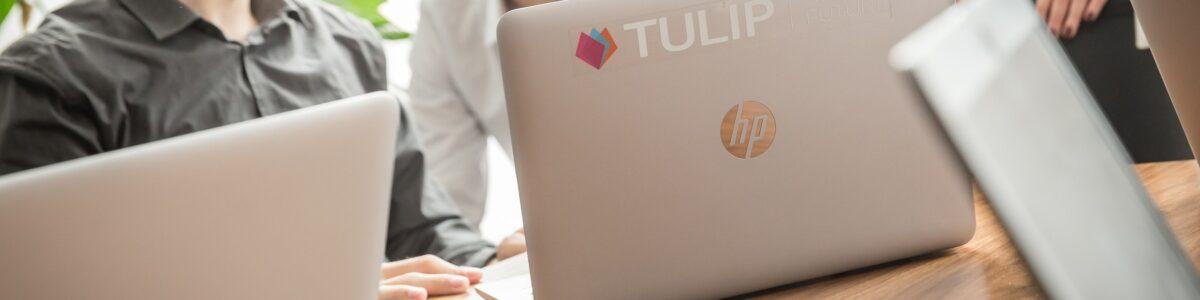 tulip platform case studies