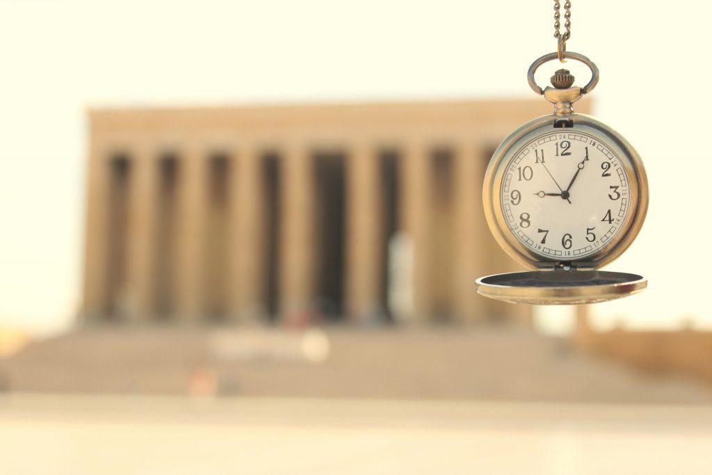 Online timesheet - TULIP