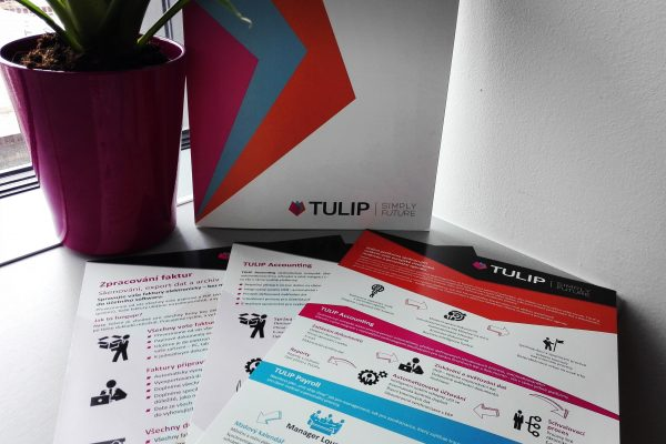 TULIP is again a partner to eaccounting conference in Prague