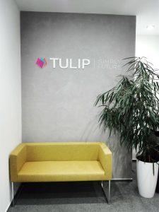 TULIP_reception_twin_city_bratislava