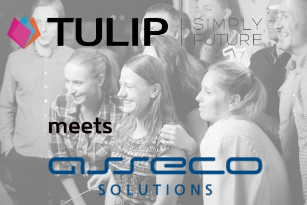 TULIP connected to Asseco Helios and SPIN