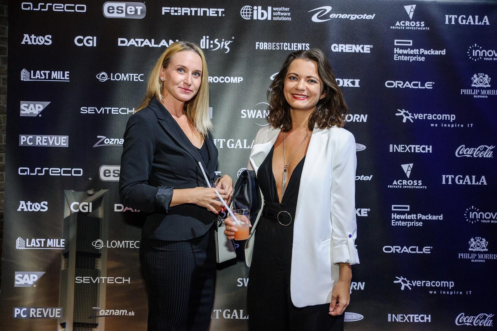 IT awards Slovakia - TULIP Solutions