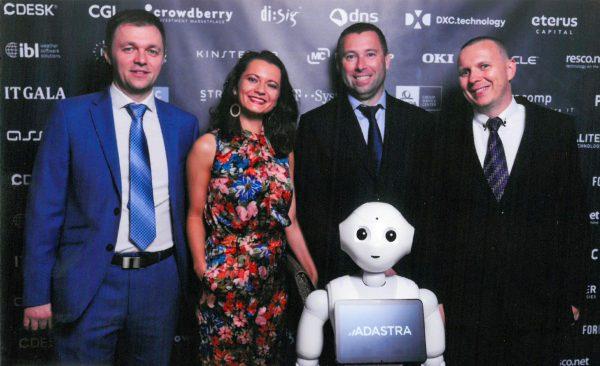 Best IT companies in Slovakia - TULIP Solutions